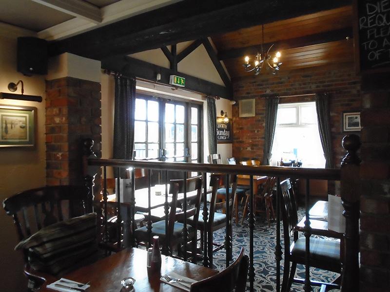 The Hospital Inn Pub