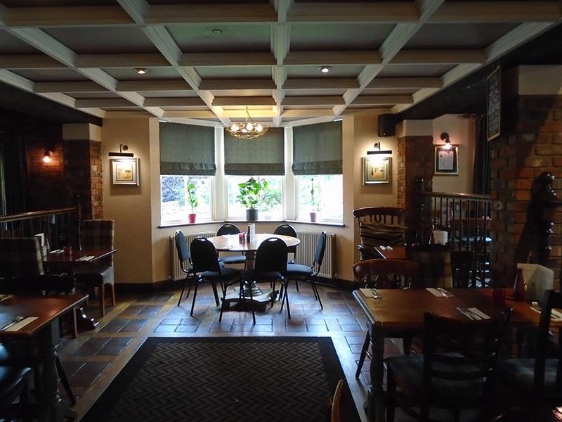 The Hospital Inn Pub Bar